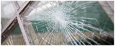 Portland Smashed Glass
